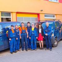 Das Team der Peter Hein GmbH