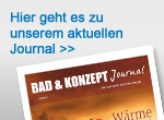 Journal Bad & Konzept - Grunden & Föcker