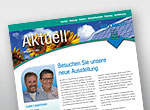Kundenzeitung 1 / 2015