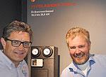 Bernd Föcker und Alfons Grunden
