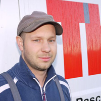 Sebastian Hinrichs<br />Installateur Heizung und Sanitär