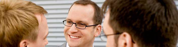 Heinz Zimmer - Ingolstadt - Partner