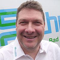 Achim Weber<br />Technische Beratung/Kundendienst-Techniker in Führungsposition