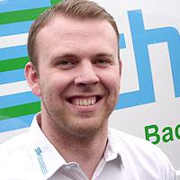 Tim Oster<br />Kundendienst-Techniker