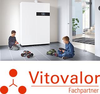 Vitovalor Fachpartner