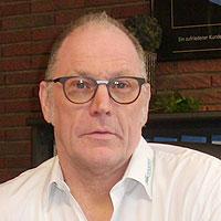 Ralf Schneiders<br />Geschäftsführender Meister