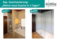 Referenz Duschking