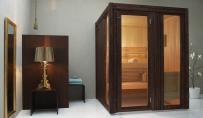 Sauna, Richter Frenzel GmbH   Co. KG
