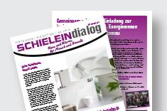 Schielein Kundenzeitschrift - Aktuelle Ausgabe