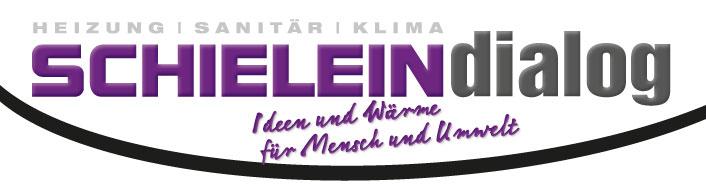 Schielein Kundenzeitschrift Dialog