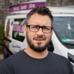André Radig<br />Geprüfter Techniker
