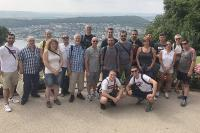 Betriebsausflug 2017 - Ott