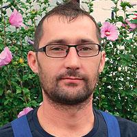 Daniel Petrikovic<br />- Sanitär und Heizungsbau<br />- Kundendienst