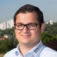 Ricardo Almeida<br />Sanitär- und Heizungsbaumeister