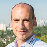 Daniel Böck<br />Betriebsleiter<br />Sanitär- und Heizungsbaumeister