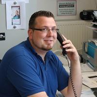 Carsten Thys<br />Ansprechpartner im Büro