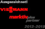 Hagemann - Ausgezeichneter Viessmann Partner