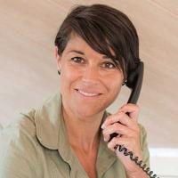 Eva König<br />Verwaltung, Einteilung Kundendienst