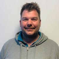 Jens Haberkorn, Anlagenmechaniker SHK