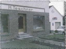 Teschner Heizung und Sanitär GmbH - Historie<br />1966: Anerkennung als Rohrleitungsbauunternehmen