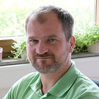 Bernd Hilgner