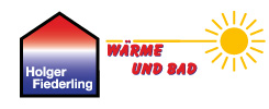 W�rme und Bad<br />Holger Fiederling