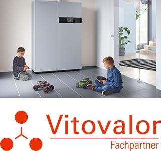 Wärme und Bad Holger Fiederling - Vitovalor Fachaprtner