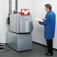 Alfons Rollmann GmbH steht für Qualität, auch im Wartungsbereich